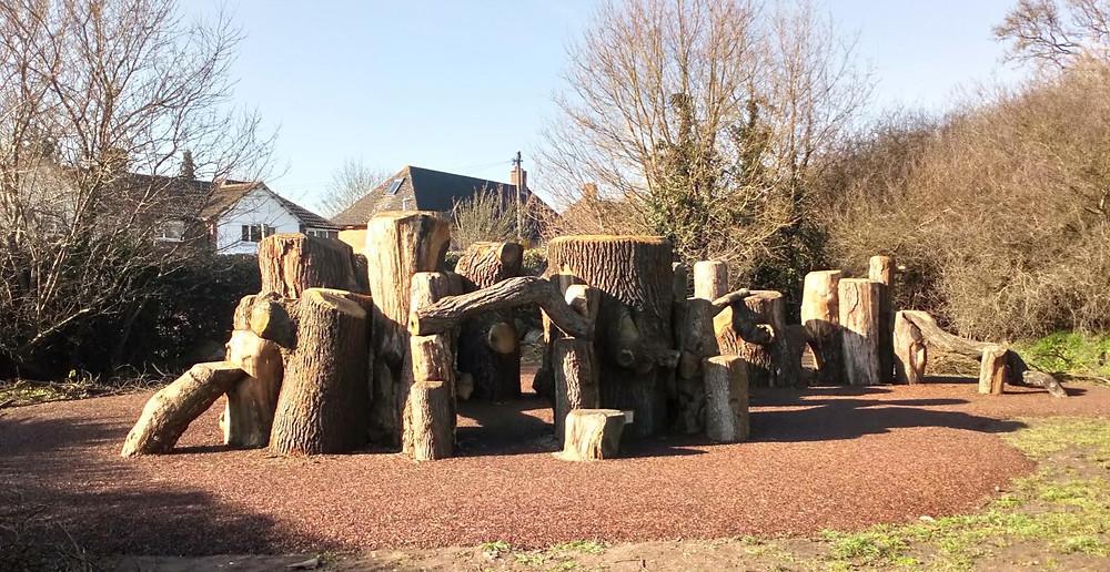 Wildwood Den at Arnett Hills Primary School