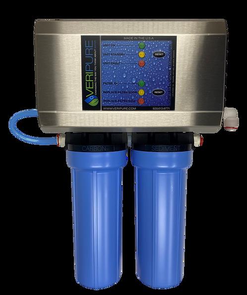 VeriPure VPC6100 w/faucet
