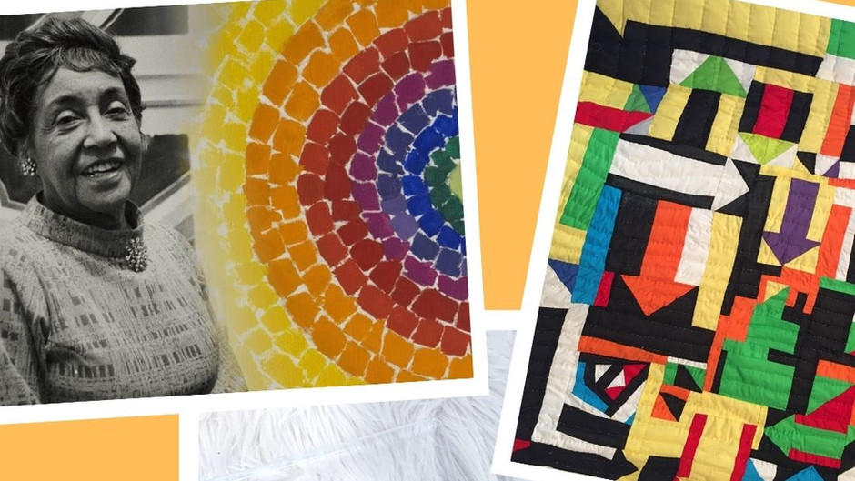 Women's History Month Art Projects for Preschoolers & Elementary School Children