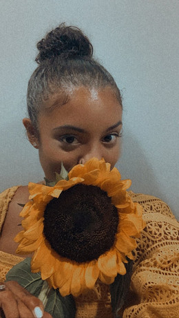 How I Bloomed in 2020