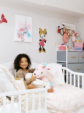 My Secret on How I Got My Daughter to Sleep in Her Toddler Bed