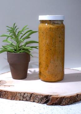 Simple Homemade Dominican Sofrito/Sazón Recipe