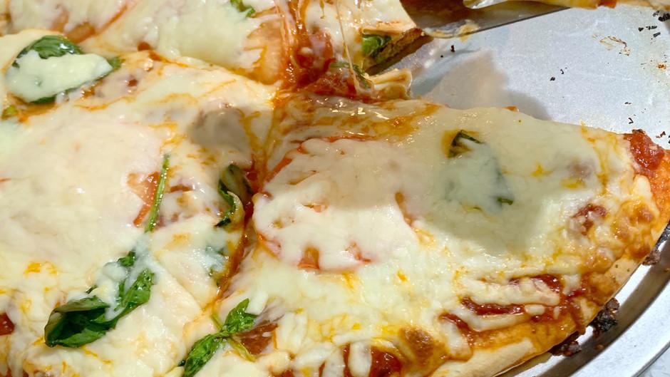 Dollar Tree Quick & Easy Pizza Recipe