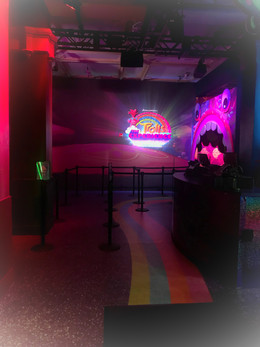 The Most Colorful & Fun-filled Place for Kids