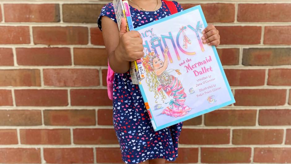 Top 10 Favorite Books for Preschoolers