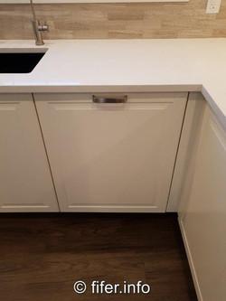 Dishwasher begone!
