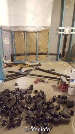 100% NEW plumbing throughout