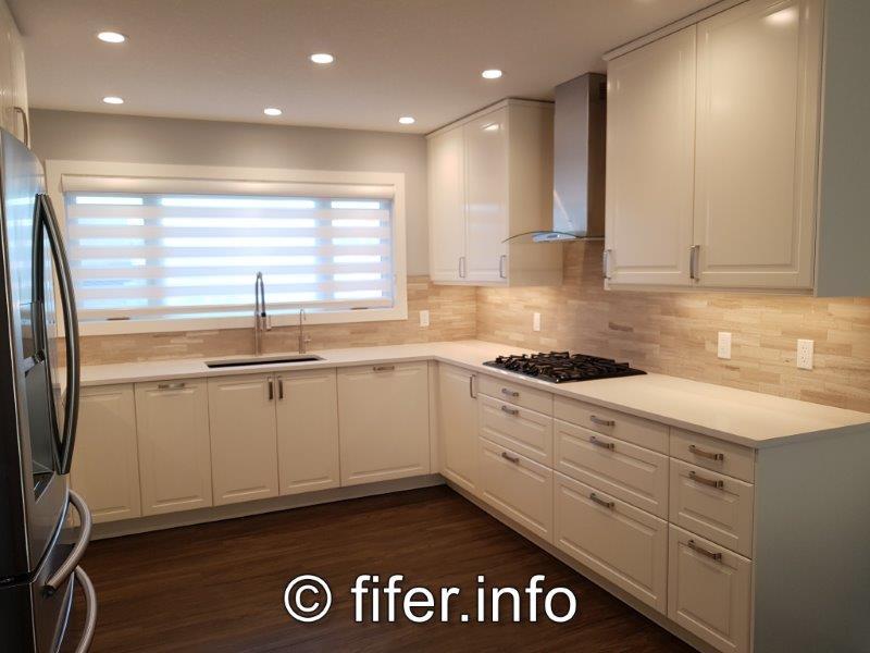 Kitchen by fifer.info
