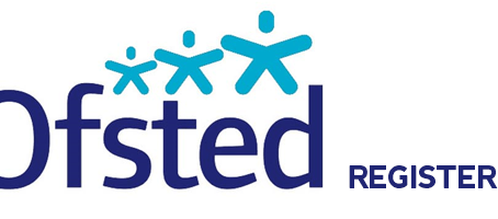 We are Ofsted approved & registered