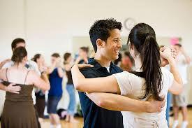 Beginners Ballroom and Latin Lymm Monday