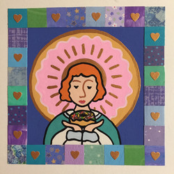 The Doughnut Saint