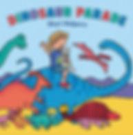 Dinosaur Parade by Shari Halpern