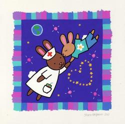 Bunny Nurse