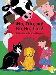 No, Tito, no!