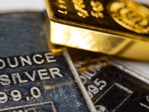 Silver price to rally 30% in 2021 as industrial demand bounces bank - Commerzbank