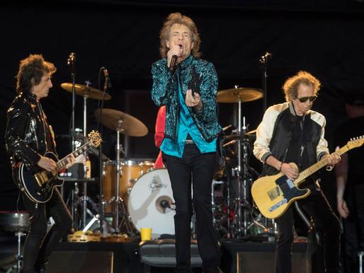 WSJ: Music Investors Don't Stop Believin' in Streaming