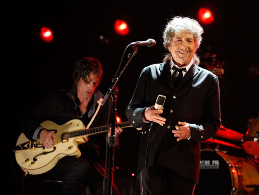 Bloomberg: Bob Dylan to Sell His Entire Songwriting Catalog to Universal