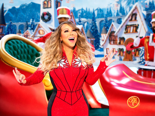 WSJ: How Mariah Carey Built 'All I Want for Christmas Is You' Into a Holiday Juggernaut