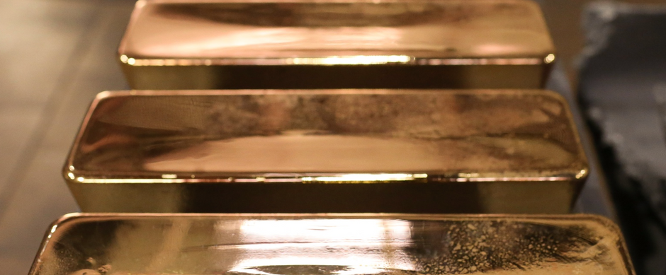 Hedge Fund Luminaries Are Lining Up Behind Gold Again