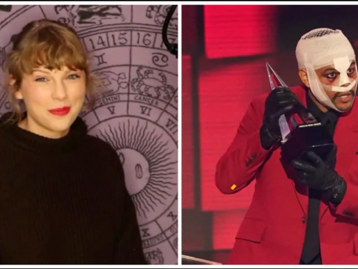 CBC: Taylor Swift wins top prize, The Weeknd dominates at AMAs