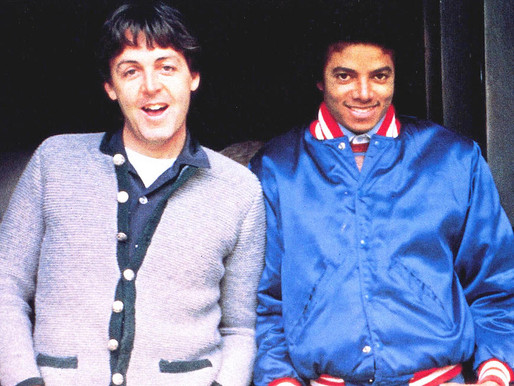 Here's how you can invest like Paul McCartney and Michael Jackson