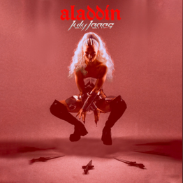 July Jones 'Aladdin'