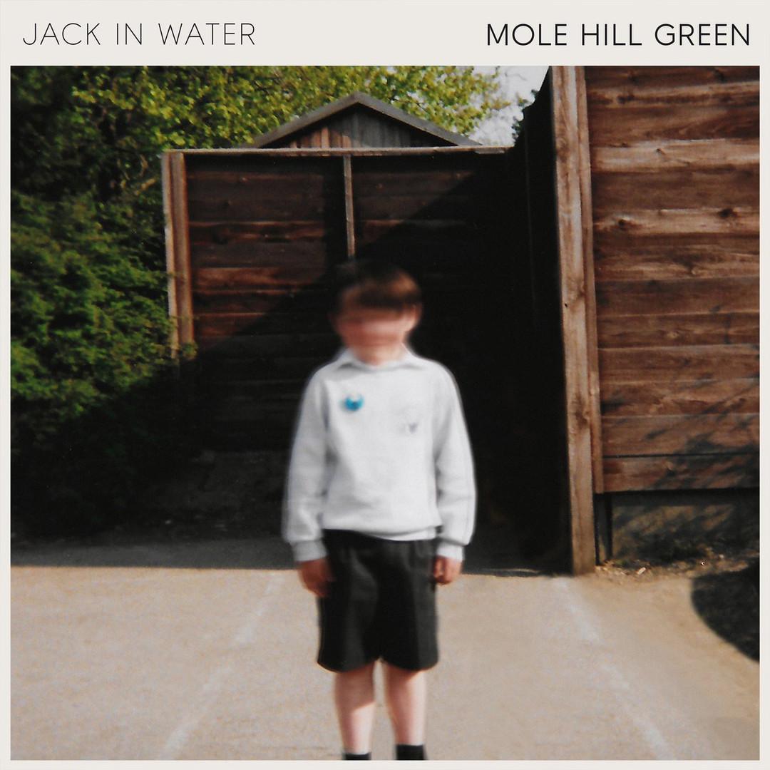 Mole Hill Green EP