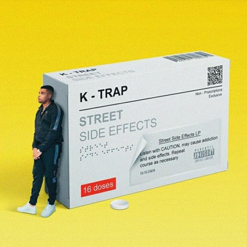 K-Trap 'The Re-Up 2'