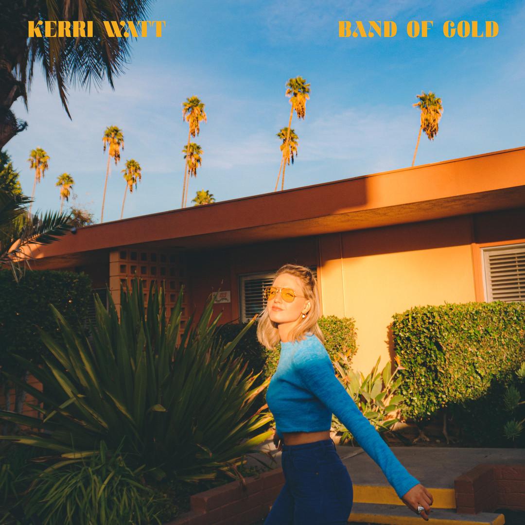 Kerri Watt 'Band Of Gold'