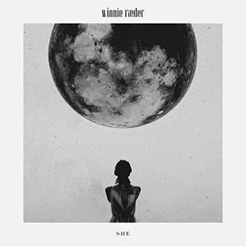 Winnie Raeder 'She'