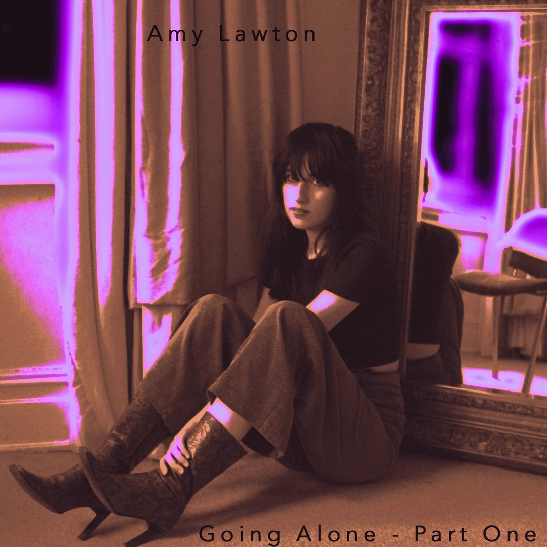 Amy Lawton 'Going Alone, Pt.1'