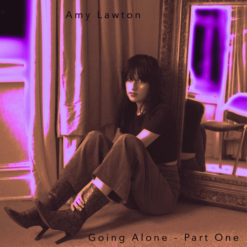 Amy Lawton 'Going Alone Pt.1'