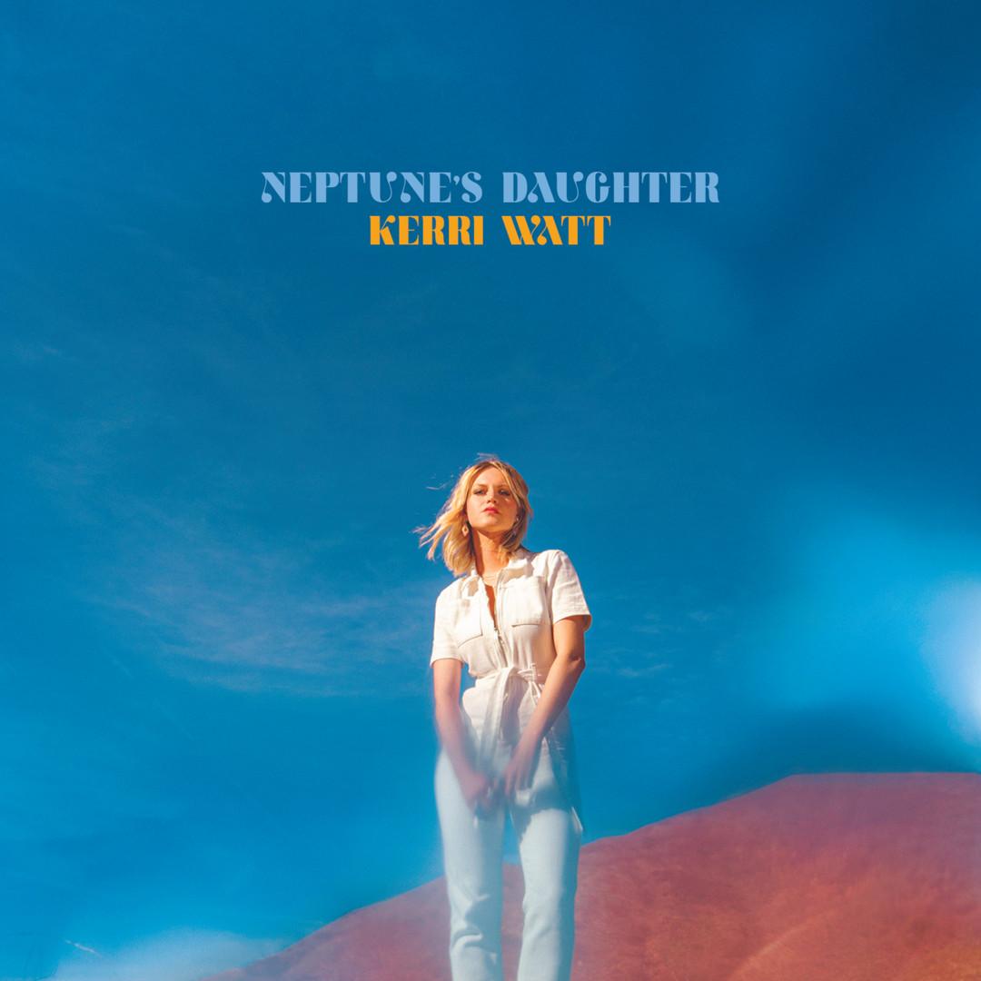 Kerro Watt 'Neptune's Daughter'