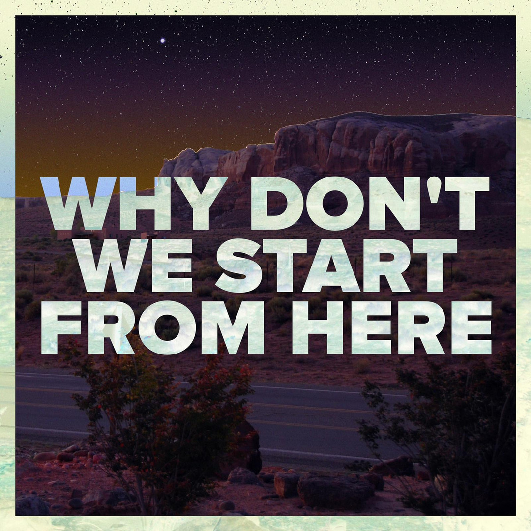 Lucy Spraggan 'Why Don't We Start From Here'