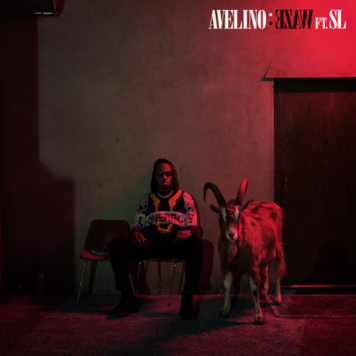 Avelino feat. SL 'Waze'