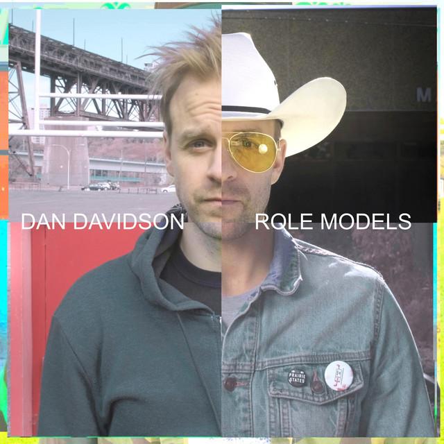Dan Davidson 'Role Models'