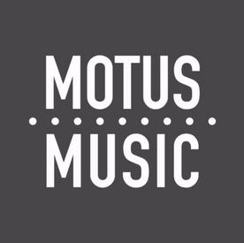 MOTUS MUSIC