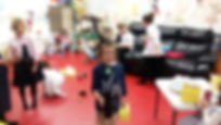 Mad Science Birthday -Fun experiments fo