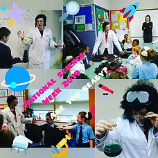 Are you ready for National Science Week