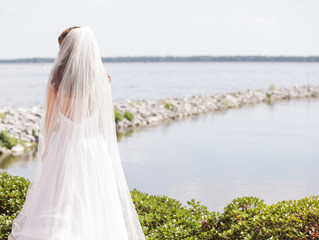 Survival Tips for The Anxious Bride