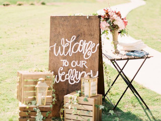 The Ultimate Guide to Wedding Extras your guests will actually LOVE!!