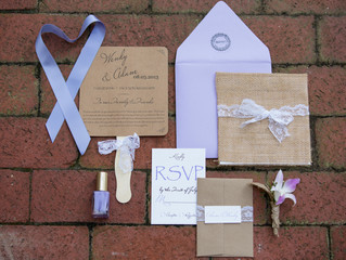 What You Need to Know About Mailing Your Wedding Invitations