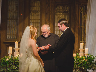 Things to Keep in Mind When Planning Your Wedding Ceremony Officiant