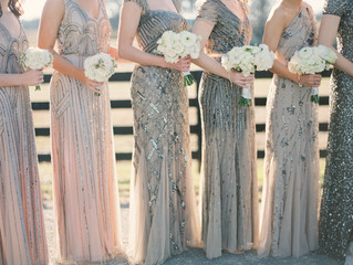 How to Create Your Wedding to Sparkle
