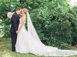 Start the Wedding Planning Process with Ease