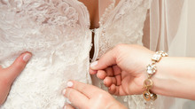 Wedding Coordinator to Mother of the Bride...