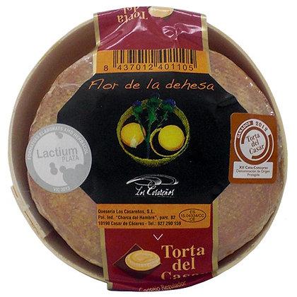 TORTA CASAR DOP FLOR DEHESA
