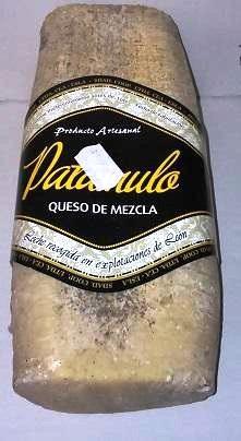 PATA MULO MEZCLA 1,5K