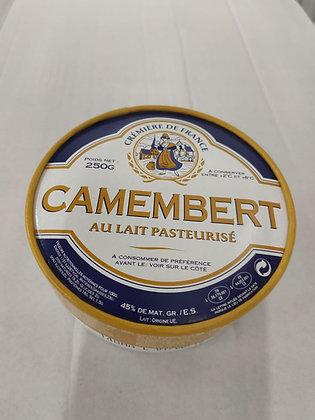 CAMEMBERT CRÉMIÈRE D FRANCE 240G