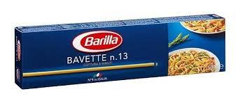 BAVETTE 500G BARILLA
